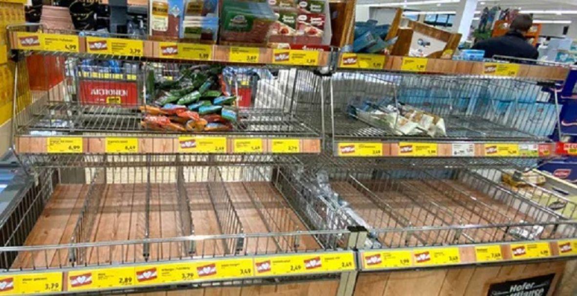 supermarket roewe