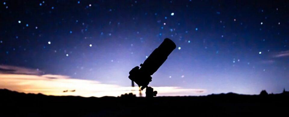 teleskop svemir astronomija unsplash