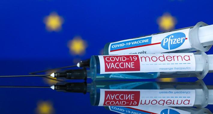 vakcina eu