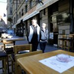 zagreb basta restoran kafic hrvatska koronavirus covid