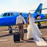 zanimljiv odgovor na krizu avioindustrije vjencanja na privatnim letovima VvfCmP 758x535 1